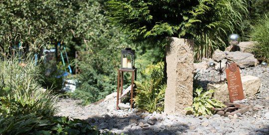 Gartenteam-Kurz Gartengestaltung